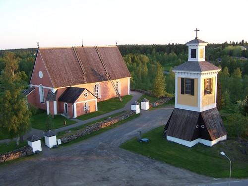 Bygdeå_kyrka_Foto_Stefan_K_Nilsson