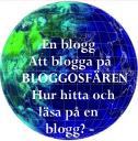 Bloggosfären