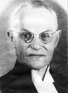 Hjalmar Westeson