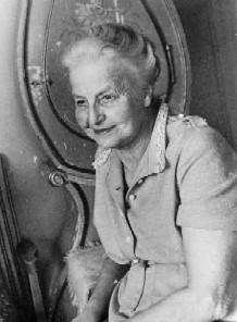 Ulla Westeson